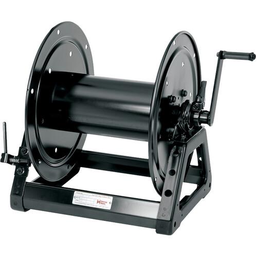 Hannay Reels AVC 1520-17-18 Manual and Power Rewind Storage Reel