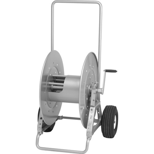 Hannay Reels AV ATC1250 Portable Storage Reel on Wheels