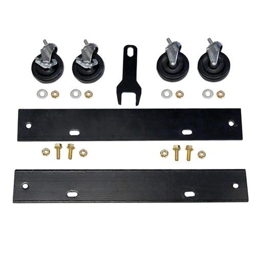 Hannay Reels Heavy-Duty Locking Caster Wheel Kit for AVC1500 Series
