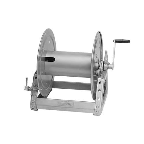 Hannay Reels C1530-17-18 Manual Rewind Storage Reel