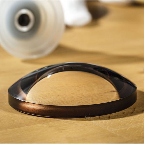 HANSE INNO TECH Uncoated Front Lens Element for Celere HS 25mm T1.5 Lens