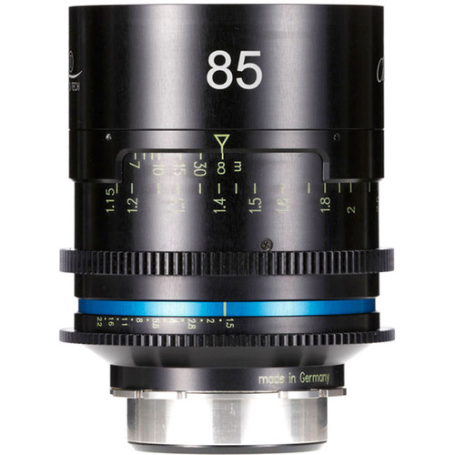 HANSE INNO TECH Celere HS 85mm Cine Lens (PL Mount, Meters, Uncoated)