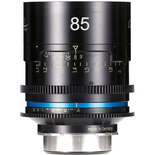 HANSE INNO TECH Celere HS 85mm Cine Lens (EF Mount, Meters, Uncoated)
