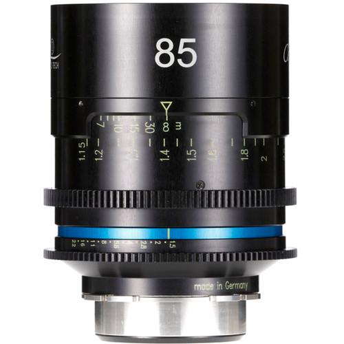 HANSE INNO TECH Celere HS 85mm Cine Lens (EF Mount, Feet, Uncoated)