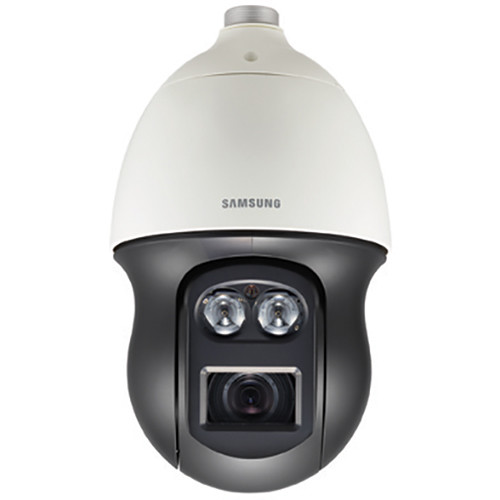 Hanwha Techwin PNP-9200RH 4K 20x Network IR PTZ Dome Camera (NTSC)