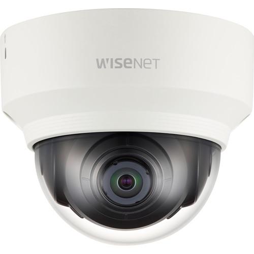 Hanwha Techwin WiseNet X Series 2MP PTZ Network Dome Camera
