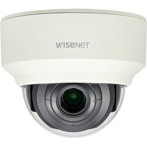 Hanwha Techwin WiseNet X Series XND-L6080V 2MP Network Dome Camera