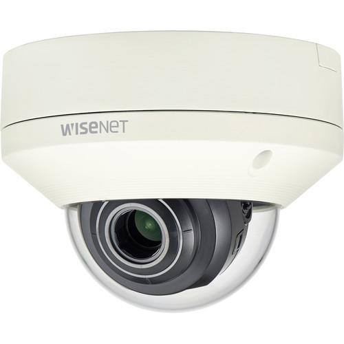 Hanwha Techwin WiseNet X Series XNV-L6080 2MP Outdoor Network Dome Camera