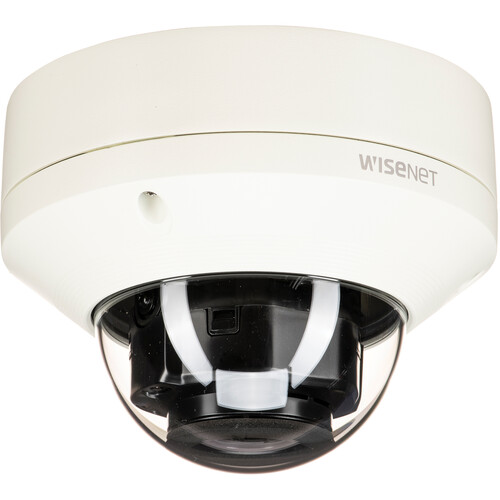 Hanwha Techwin WiseNet X Series XNV-L6080R 2MP Outdoor Network Dome Camera with Night Vision