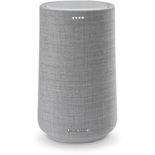 Harman Kardon Citation 100 Smart Speaker (Gray)