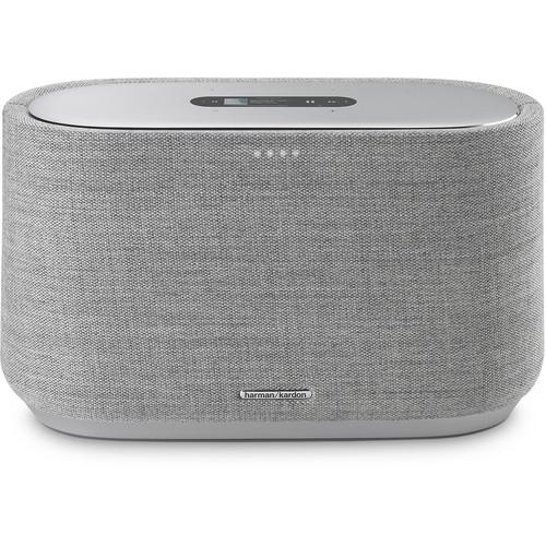 Harman Kardon Citation 300 Smart Speaker (Gray)