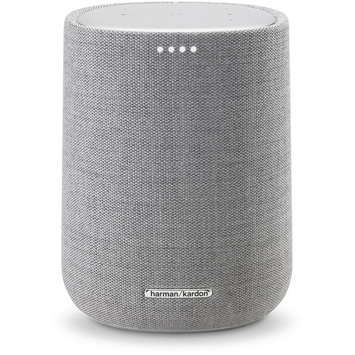 Harman Kardon Citation ONE Wireless Speaker (Gray)