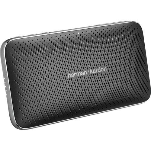Harman Kardon Esquire Mini 2 Portable Bluetooth Speaker (Black)