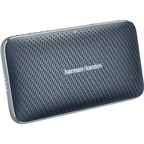 Harman Kardon Esquire Mini 2 Portable Bluetooth Speaker (Blue)