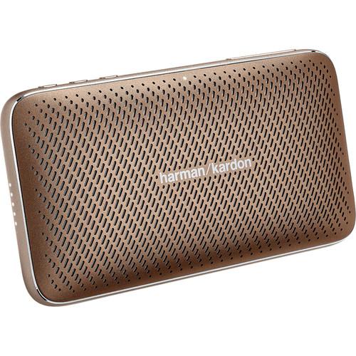 Harman Kardon Esquire Mini 2 Portable Bluetooth Speaker (Brown)