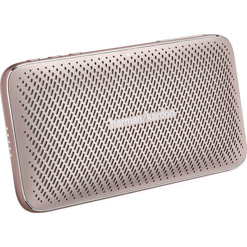Harman Kardon Esquire Mini 2 Portable Bluetooth Speaker (Rose Gold)
