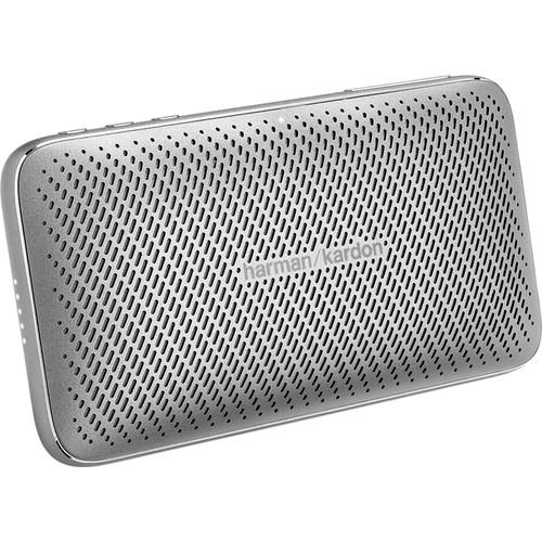 Harman Kardon Esquire Mini 2 Portable Bluetooth Speaker (Silver)