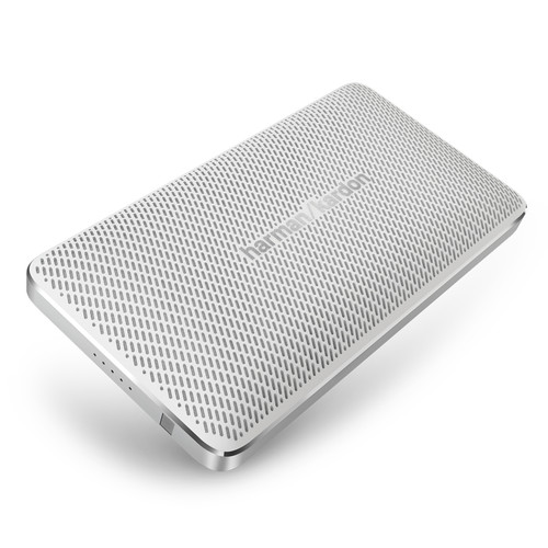 Harman Kardon Esquire Mini Portable Wireless Speaker and Conferencing System (White)