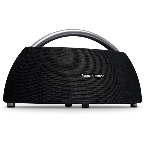 Harman Kardon Go + Play Bluetooth Speaker (Black)