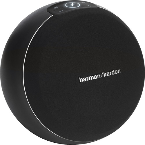 Harman Kardon Omni 10+ Wireless HD Speaker (Black)