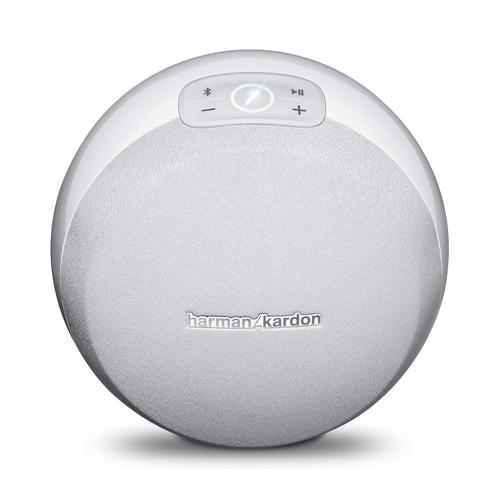 Harman Kardon Omni 10 Wireless HD Speaker (White)