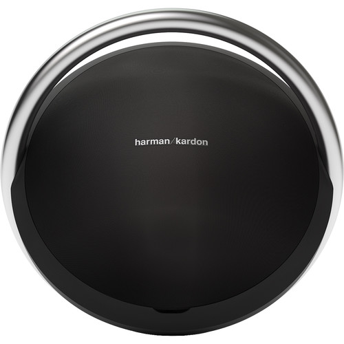 Harman Kardon Onyx Wireless Bluetooth Speaker (Black)