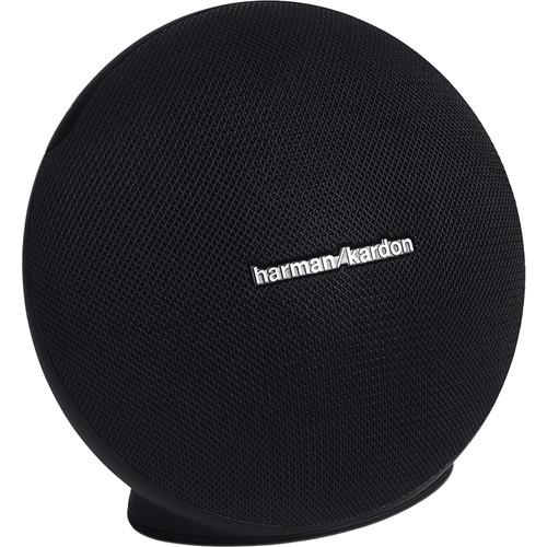 Harman Kardon Onyx Mini Portable Bluetooth Wireless Speaker (Black)
