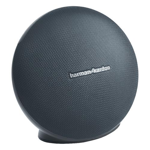 Harman Kardon Onyx Mini Portable Bluetooth Wireless Speaker (Gray)