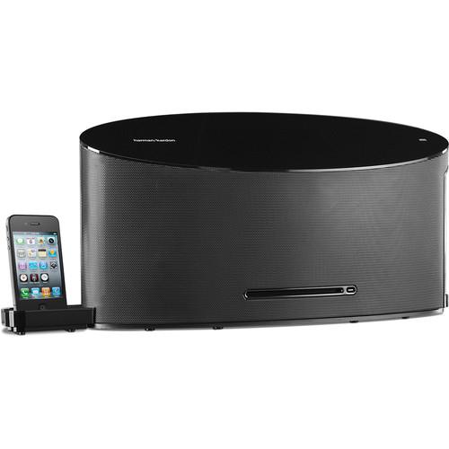 harman kardon ms 150 am 2 channel 30 w portable music ms 150 am. Black Bedroom Furniture Sets. Home Design Ideas