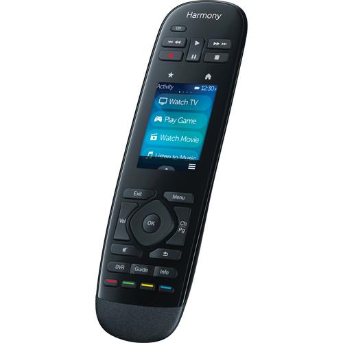 Harmony/Logitech Harmony Ultimate Remote Control