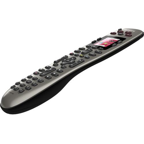 Harmony/Logitech 650 Remote Control