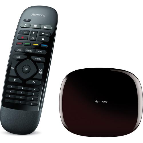 Harmony/Logitech Harmony Smart Control