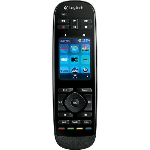 Harmony/Logitech Harmony Touch Universal Remote