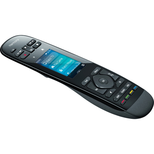Harmony/Logitech Harmony Ultimate Remote Control
