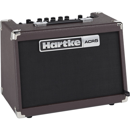 Hartke ACR5 50W Acoustic Guitar Combo Amplifier