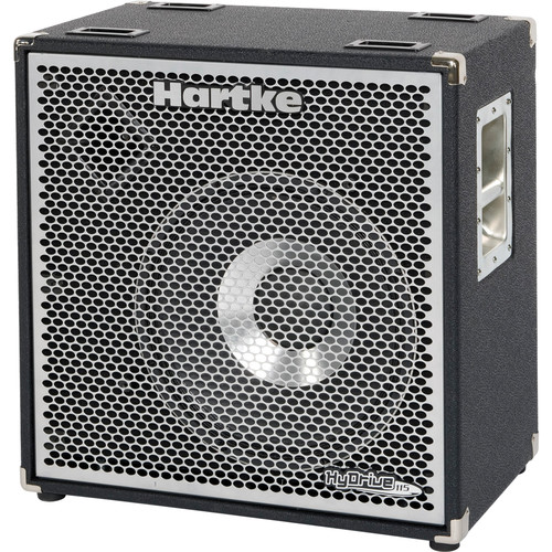 "Hartke HyDrive 115 15"" Bass Cabinet Speaker"