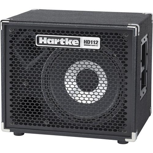 "Hartke HD112 HyDrive HD Series 1x12"" 300W Bass Cabinet"