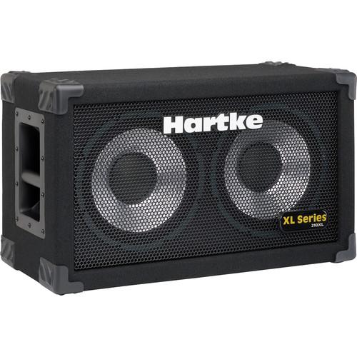 """Hartke 210XL 2x10"""" Bass Cabinet"""