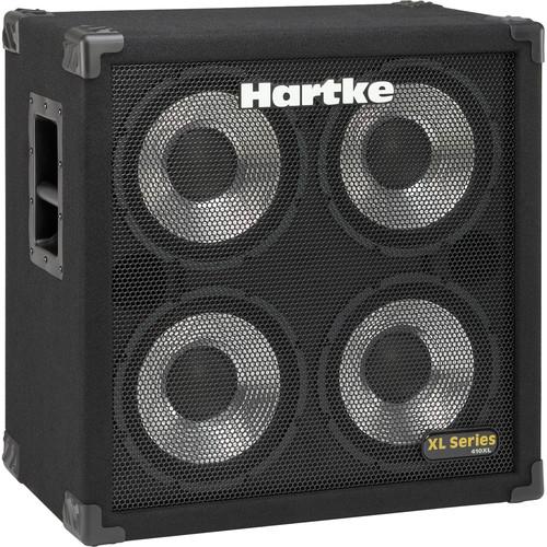 """Hartke 410XL 4x10"""" Bass Cabinet"""