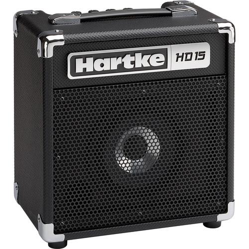Hartke HD15 Bass Combo (15W)