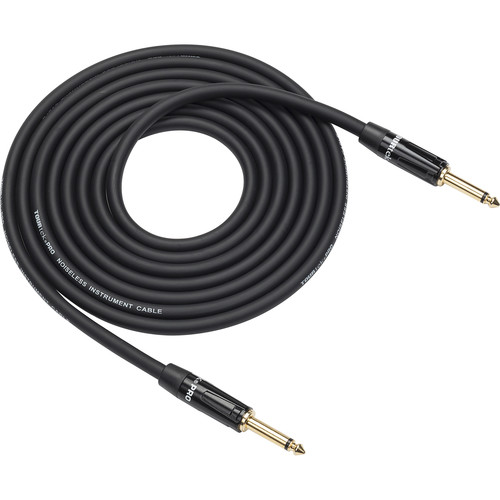 "Samson Tourtek Pro TPI Series 1/4"" Male to 1/4"" Male Instrument Cable (10')"