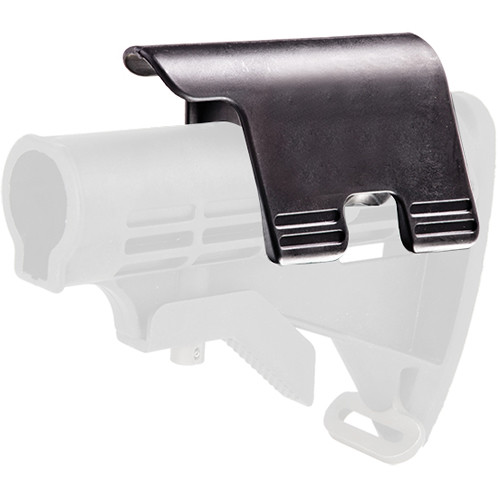 "Hartman 1""-Rise Cheek Rest for M16 OEM Stock"