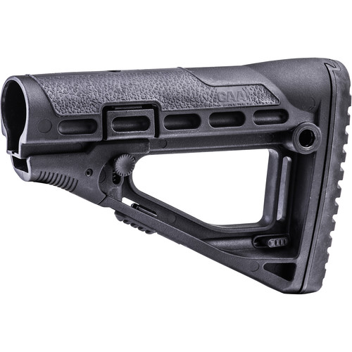 Hartman Skeleton Style Collapsible Stock