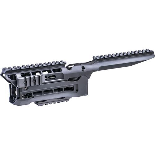 Hartman Picatinny/KeyMod Hand Guard Rail System (AK 74, AK 100, AKM, AKMS)