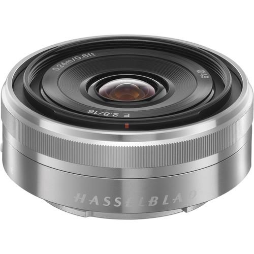 Hasselblad LF 16mm f/2.8 Lens