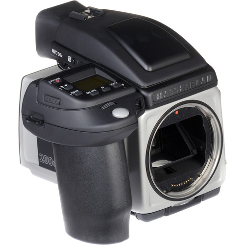 Hasselblad H5D-200c Multi-Shot Medium Format DSLR Camera Body