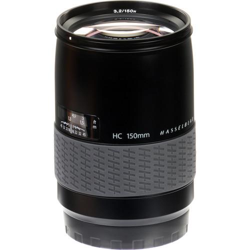 Hasselblad Telephoto 150mm f/3.2 HC Autofocus Lens for H Cameras