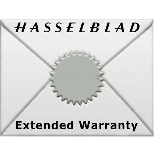 Hasselblad 2-Year Extended Warranty for Flextight X5