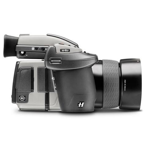 Hasselblad H4D-40 Medium Format DSLR Camera with 80mm f/2.8 HC Lens