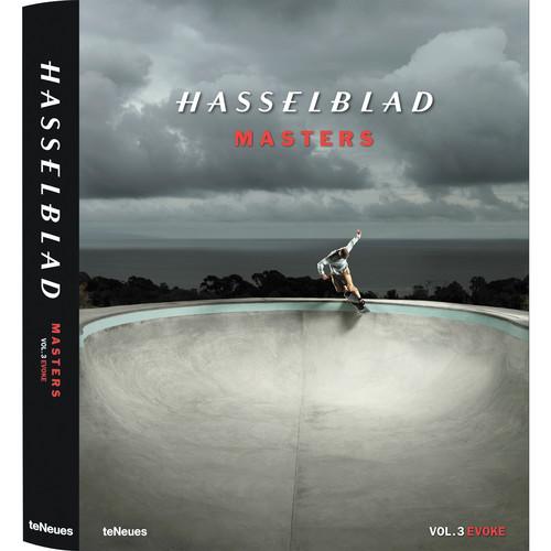 Hasselblad Book: Hasselblad Masters Volume 3 Evoke